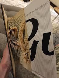 25 unique book folding templates ideas on pinterest book
