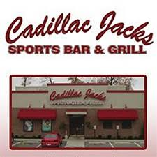 cadillac jacks beavercreek open on thanksgiving
