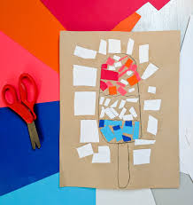 color inspiration bomb pop summer color palette merriment design
