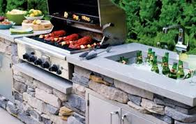 outdoor cooking spaces 10 smart ideas for outdoor kitchens and dining this old house