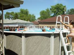 backyard fun pools home outdoor decoration