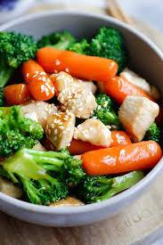cuisine asiatique facile facile sauté sauce apprendre à faire la cuisine chinoise et