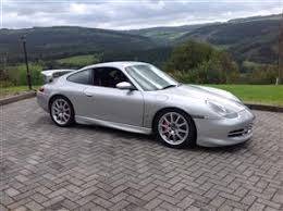 porsche 996 gt3 mk1 used porsche 911 gt3 996 cars for sale with pistonheads