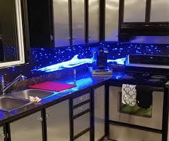 led digital kitchen backsplash backsplash wonderful backsplash kitchen idea led lighted led