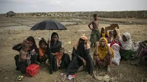 12m in uk aid pledged for myanmar s rohingya news