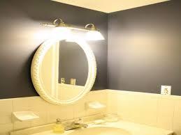 Yellow Bathtub Yellow And Gray Bathroom Wall Art Fluffy Towels And Cylinder Wax