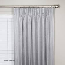Sheer Pinch Pleat Curtains Pleated Sheer Curtains Window Treatments Awesome Verona Sheer