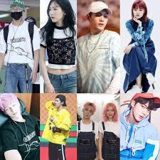 8 korean fashion brands favoured by k pop idols k pop amino