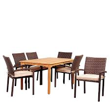 dining room rattan dining chair design with rattan dining chairs