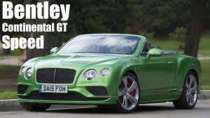 bentley gt3r convertible review 2016 bentley continental gt speed gets you there quickly