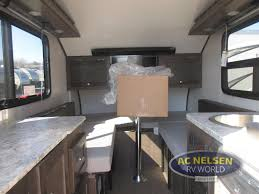 new 2017 aliner ascape ascape travel trailer at ac nelsen rv