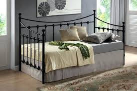 Wrought Iron Daybed Daybed Iron Daybed With Trundle Metal Daybed With Trundle Bed