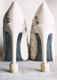 wedding shoes cork weddings wedding shoes and wedding