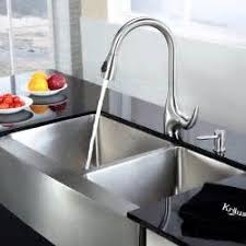 Stainless Steel Kitchen Faucets Reviews by Stainless Steel Kitchen Faucets Reviews 3 Stainless Farmhouse