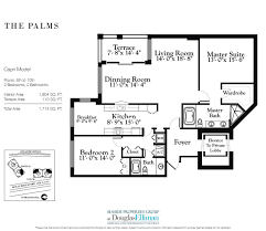 100 las olas grand floor plans las olas grand fort