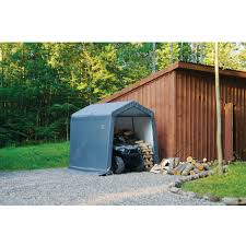 Suncast Resin Glidetop Outdoor Storage Shed by Sheds Walmart Com