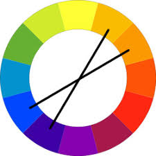 complementary colors web design color theory how to create the right emotions with color
