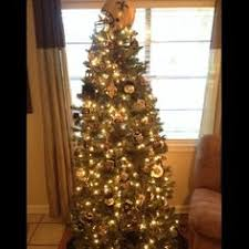 saints christmas tree my new orleans saints diva den pinterest