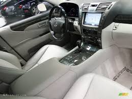 lexus ls sedan 2007 2007 lexus ls 460 l interior photo 38992833 gtcarlot com