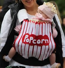 Popcorn Halloween Costume Cutest Baby Halloween Costumes U0027ve Warotter