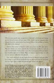 operating in the courts of heaven robert henderson 9780899854816