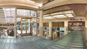 hotel review hilton london paddington london england
