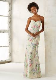 watercolor bridesmaid dresses 5 bridesmaid dress trends we re obsessed with morilee