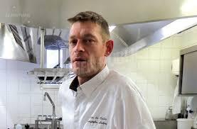 annonce chef de cuisine ecodocs21 christophe ledru chef cuisinier au clos du cèdre