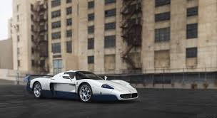 maserati mc12 blue 31 of 50 u2013 2005 maserati mc12 desert motors com