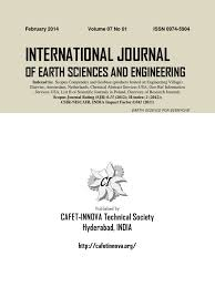 ijee february 2013 extension vol 01 no 01 issue environment