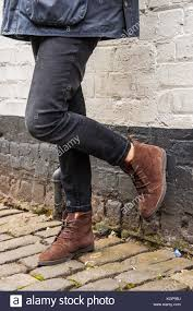 tight trousers and boots stock photos u0026 tight trousers and boots