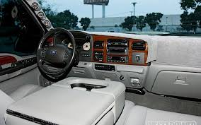 Ford F250 Interior 2008 To 2013 Interior Conversion Ford Powerstroke Diesel Forum