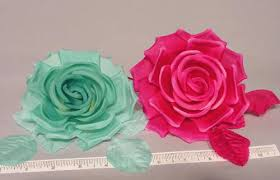 silk roses silk roses for hat trim choose from 48 colors that way hat new