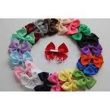 girl hair bows toddler hair bows 3 inches hair bows girl bows hair bows
