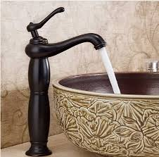 Discount Vessel Faucets Online Get Cheap Vessel Faucet Bronze Aliexpress Com Alibaba Group