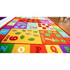 Alphabet Area Rug Furnishmyplace Kids Abc Area Rug Educational Alphabet Letter