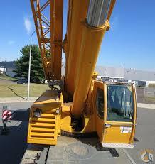 236 feet 72 meters main boom hydraulic jib u s spec 240 us