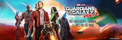 of the guardians of the galaxy home