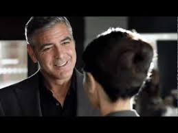 nespresso commercial female actress new nespresso george clooney commercial youtube