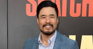 ant man and the wasp u0027 casts randall park as jimmy woo moviefone