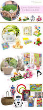 24 easter basket ideas for babies u0026 kids life stylishly