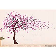 stickers geant chambre fille bescheiden stickers arbre haus design