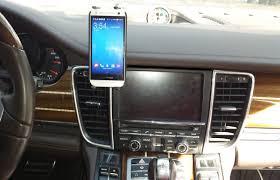 Porsche Cayenne Macan - best porsche macan cell phone smart phone tablet dashboard