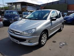 pejo second hand find the lastest second hand cars for sale uk cheap used cars
