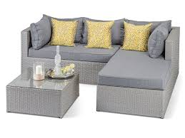 The Range Garden Furniture The Range Garden Furniture Rattan