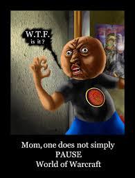 Warcraft Memes - image 273604 world of warcraft know your meme