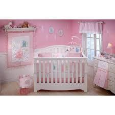 Cinderella Crib Bedding Disney Baby Princess Dreams Come True 4 Crib Bedding Set