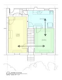 first floor u2013 plan madison square home