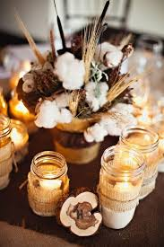 best 25 western wedding centerpieces ideas on country