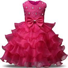 newborn princess baptism dress for baby first 1st 2nd